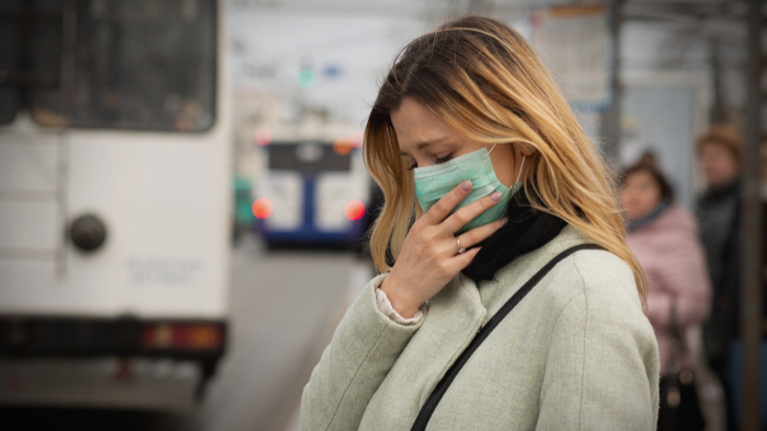 The Impact of Air Pollution on Individuals With COVID-19 Giving Compass
