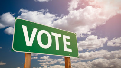 Billboards and Budget Gaps: How Donors Can Support Get Out the Vote Efforts