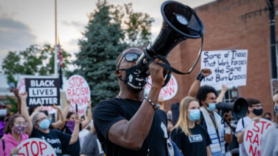 A New Wave of Philanthropy to Support Black-Led Organizations