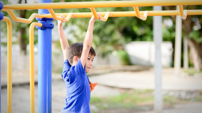 Distance Learning Makes it Harder for Kids to Exercise, Especially in Low-income Communities Giving Compass
