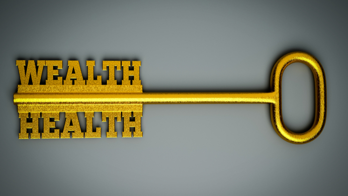 Supporting Important Health-Wealth Strategies for Children Giving Compass
