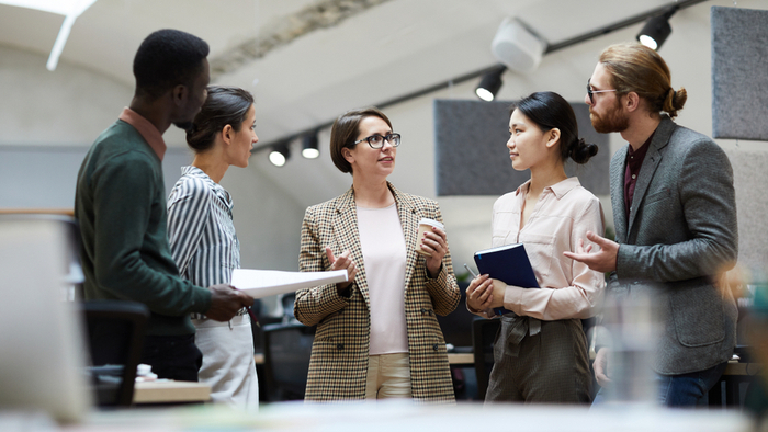 Former Nonprofit Leader Shares Tips on Inclusiveness in the Workplace