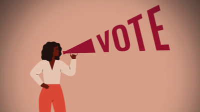 Party at the Mailbox: Because Voting Should Be a Celebration, Not a Chore Giving Compass