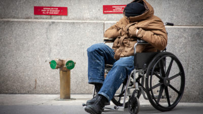 Strategies to End Chronic Homelessness for People with Disabilities