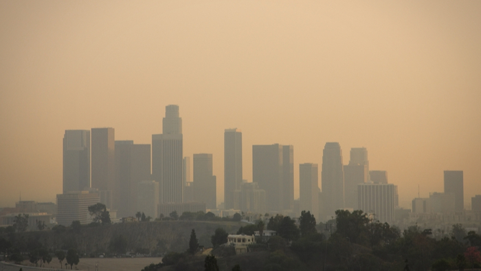 Studies Link COVID-19 Deaths to Air Pollution, Raising Questions About EPA's 'Acceptable Risk' Giving Compass