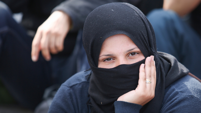 Strategies to Increase Employment of Young Syrian Women Refugees Giving Compass