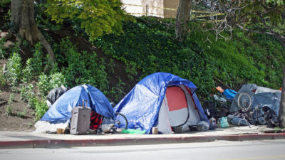 Using Data to Guide Efforts to End Homelessness