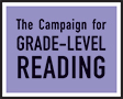 The Campaign for Grade-Level Reading logo