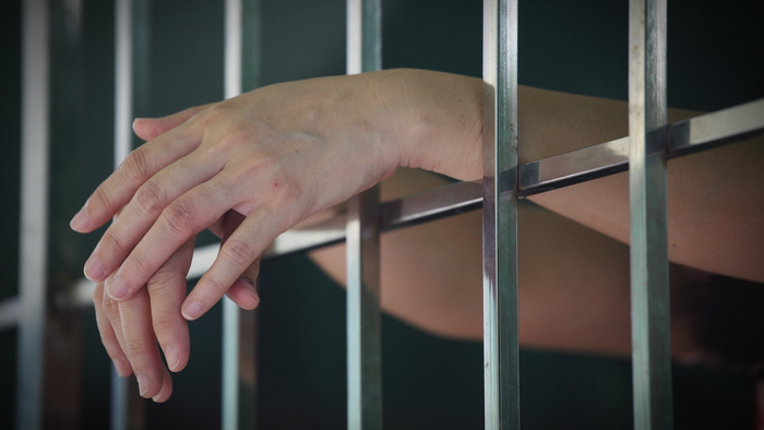 A Look at the Rising Incarceration Rate of Women Giving Compass