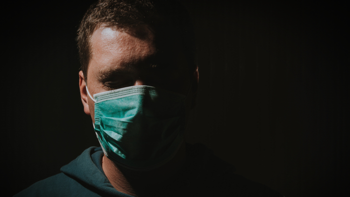 The Mental Health Costs of the Pandemic Giving Compass