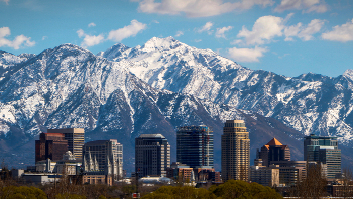 Utah Cities Are Leading the U.S. Towards Renewable Energy Giving Compass