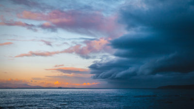 Ocean-Climate Action Policy Recommendations