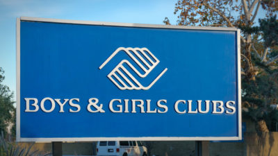 Boys and Girls Clubs of America: Upgrading an Operating Model to Drive Greater Change