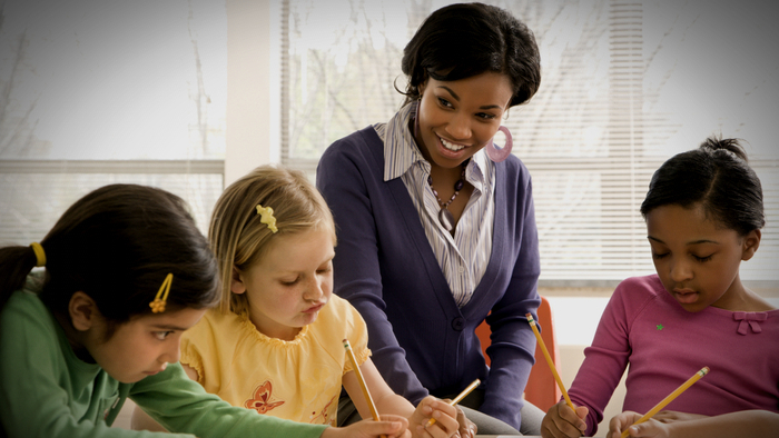We Have the Power to Elevate Black Leaders in Education Giving Compass