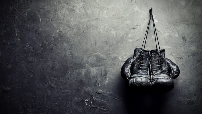How a Boxing Champion Fights for Women Empowerment Giving Compass