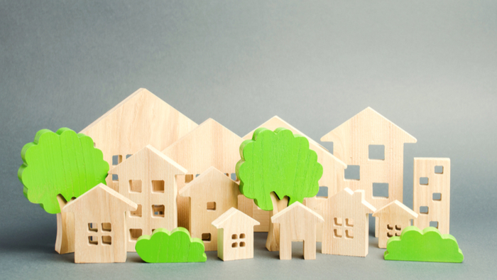 Five Housing Outcomes for America's COVID-19 Recovery giving compass