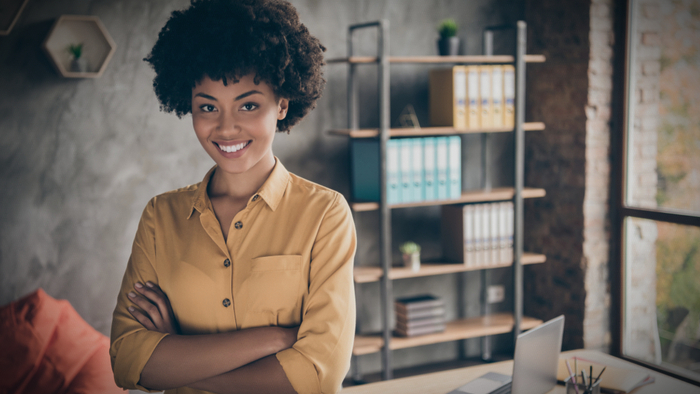 Black Enterprise as a Pathway to Community Prosperity Giving Compass