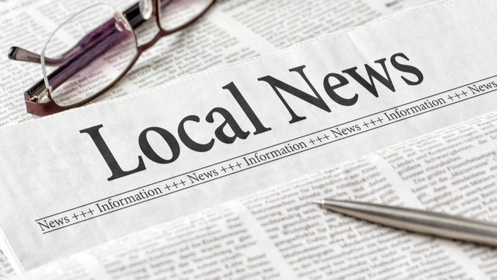 How Philanthropy Can Sustain Local News Giving Compass