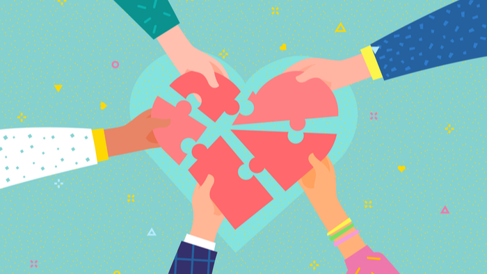 Five Opportunities for Change in Philanthropy giving compass