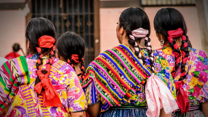 What is Indigenous Feminism? Giving Compass