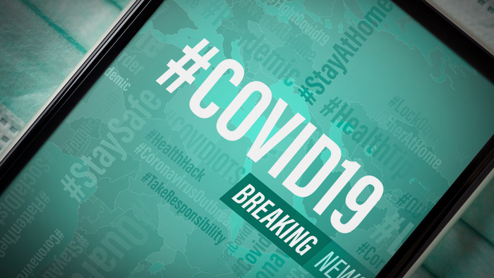 Why the Media Surrounding COVID-19 May Be Bad for Your Mental Health Giving Compass