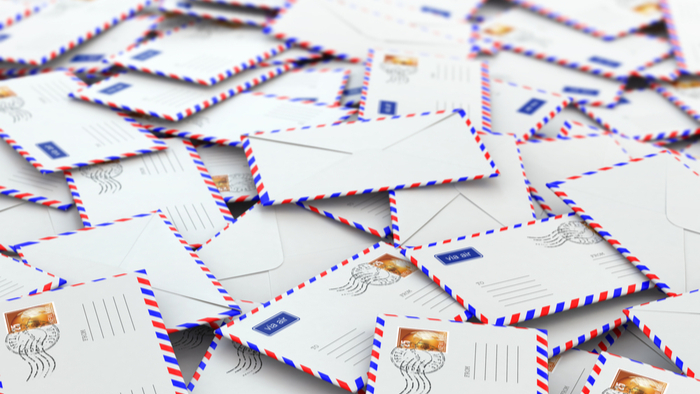 Postal Prices Are Going Up in 2021