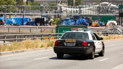 Criminalization and Black Homelessness