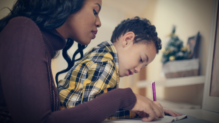How COVID-19 is Impacting Moms in the Workforce Giving Compass