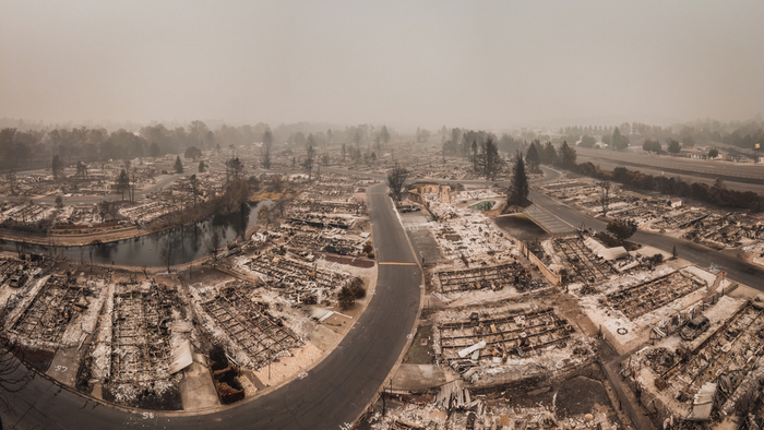 Wildfires, Pollution, and Jobs: Climate Justice in Cascadia