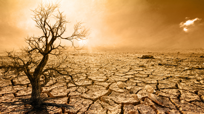 Five Inequities of Climate Change giving compass