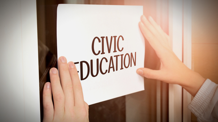 How Philanthropy Can Civic Learning in Education Giving Compass