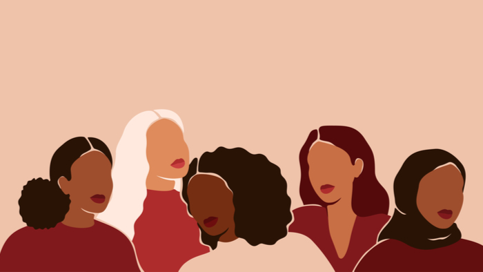 Intersectional Equity and Women's History Month