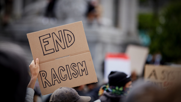 Beating Racism Demands Different Philanthropy Giving Compass