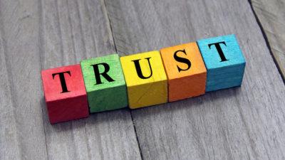 Building Trust Through Grantee Feedback