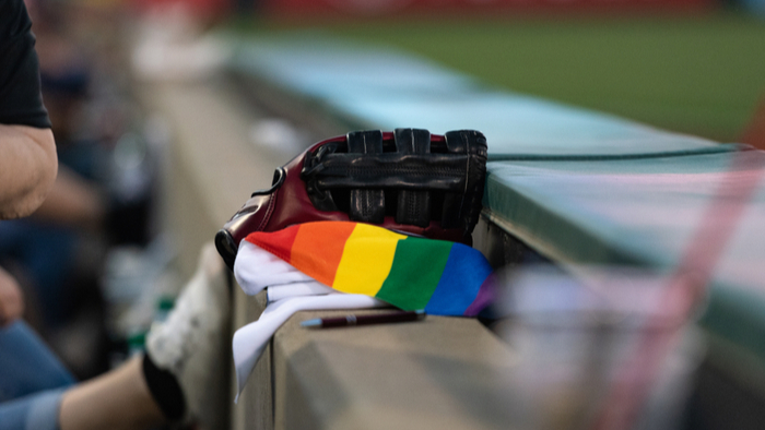 Sports Remain Hostile Territory for LGBTQ Americans Giving Compass