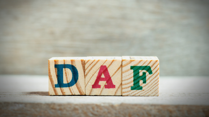 How Nonprofit Organizations Can Navigate DAFs Giving Compass