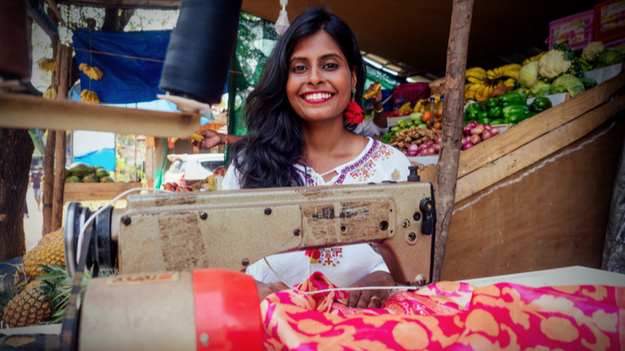 How to Bolster Female Entrepreneurship in India Giving Compass