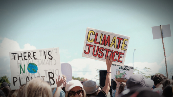 How Donors Can Push for Meaningful Progress on Climate Justice Giving Compass