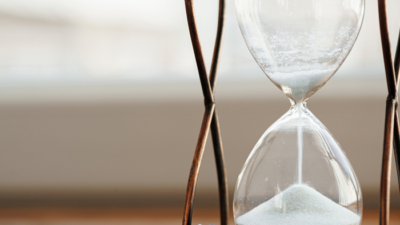 Time-Limited Philanthropy: Embracing Mortality Can Drive Urgency and Excellence