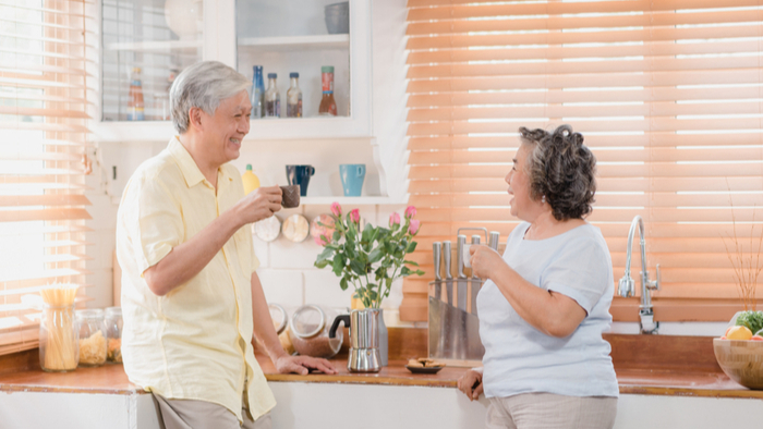 Policymaking to Prevent the Senior Rental Crisis