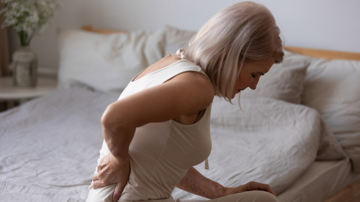 The Worsening of Chronic Pain in the U.S.