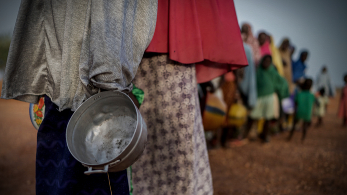 Global Rates of Food Insecurity Increased in the Last Year Giving Compass