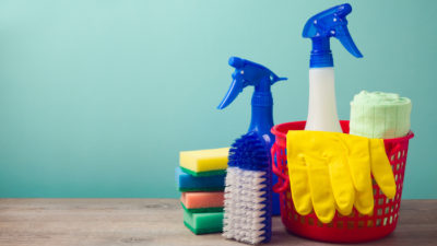 Spring Cleaning Your Investment Portfolio