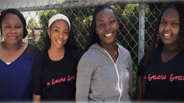 Helping Black Girls Thrive Within Our Broken Systems Giving Compass