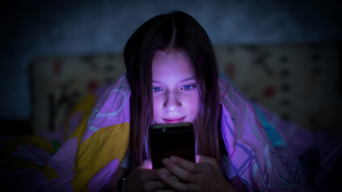 Growing Concerns Over Teens' Screen Time Amid COVID-19 Giving Compass
