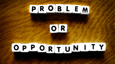 For Resilient Nonprofits, There Is Opportunity in Adversity