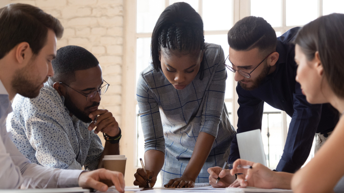 Groundswell Fund Addresses Racial Inequity in Philanthropy