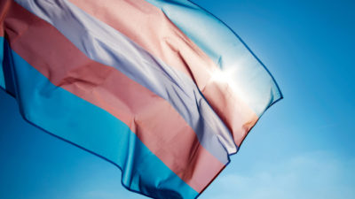 This Pride Month, Let's Talk About Trans Rights