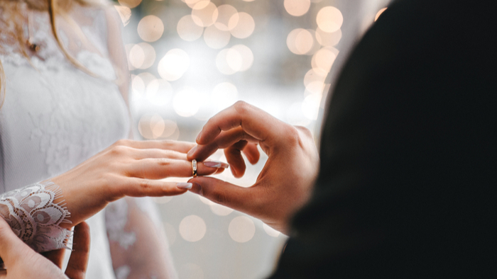 Rhode Island Officially Prohibits Child Marriage
