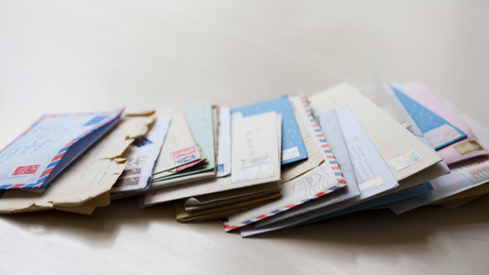 Slowing Down Mail Delivery Would Disproportionally Hurt Incarcerated People Giving Compass